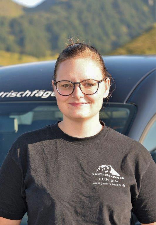 Gantrischfäger Daniela Allenbach